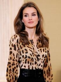 Los looks de la Princesa Letizia