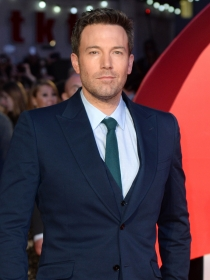 Ben Affleck, el niño grande de Hollywood