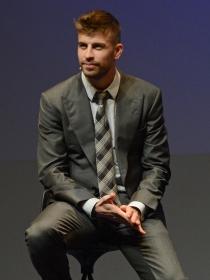 Gerard Piqué, futbolista y sex symbol