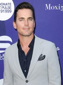 Matt Bomer, el guapo candidato a Christian Grey en 50 Sombras de Grey