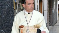 Famosos en Semana Santa 2013: las celebrities más fieles a las procesiones