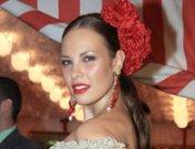 Looks de famosos en la Feria de Abril 2013: cómo acertar con el vestido