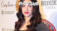 El look hippie, de moda: las famosas se apuntan al Flower Power