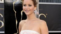 El look de Jennifer Lawrence