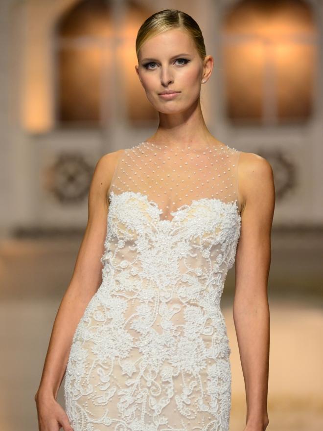 Vestidos de novia: trajes de boda para todos los gustos
