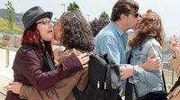 El funeral de Constantino Romero: las fotos de su último adiós