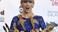 Billboard 2013: Taylor Swift, Justin Bieber, Selena Gomez, Miley Cyrus...