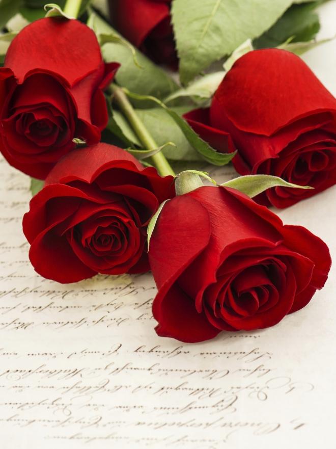 Cartas de amor: modelos y formatos para hacer una declaración de amor