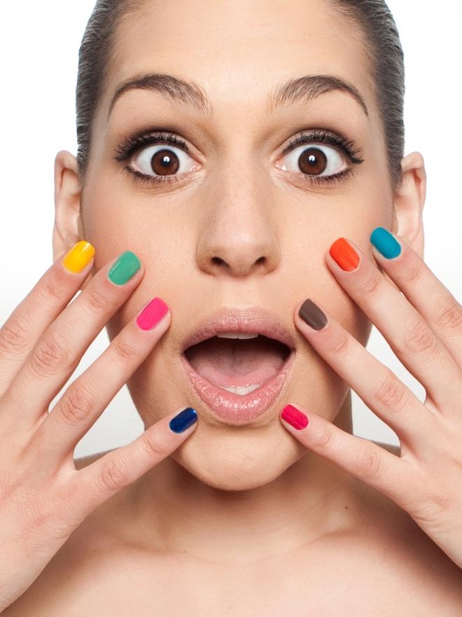 Diseños y decoración de uñas: manicuras a la última
