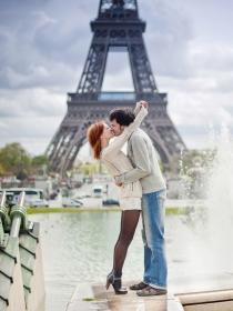 Historias de amor: más vale una imagen que mil palabras