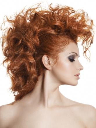 Peinados para todo tipo de cabello: ¡y yo con estos pelos!