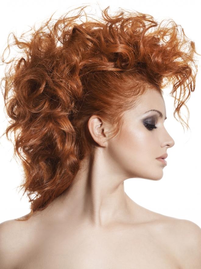 peinados para todo tipo de cabello y yo con estos pelos