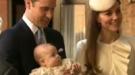 Bautizo del Príncipe Jorge: el look de Kate Middleton y sus invitados