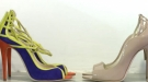 Moda: ponte en los zapatos de Jennifer Aniston