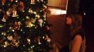Miley Cyurs, Paula Echevarría...las felicitaciones de Navidad de los famosos