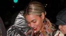 Beyoncé traiciona a los Obama y publica fotos de la fiesta de Michelle
