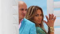 La canción del Mundial de Brasil: Jennifer Lopez y Pitbull por Shakira