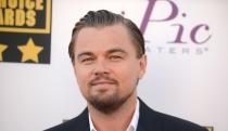 Leonardo DiCaprio y 'El lobo de Wall Street' conquistan España