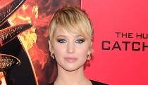 Jennifer Lawrence, trabajo doble: actriz y presentadora en los Oscars 2014