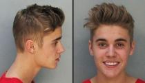 El vídeo de Justin Bieber borracho en comisaría: Selena Gomez, avergonzada