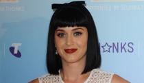 Katy Perry, asqueada por el beso de Miley Cyrus