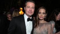 Angelina Jolie y Brad Pitt o los Beckham, entre los famosos más ricos del mundo