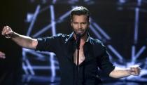 Ricky Martin y 'Vida', su canción para el Mundial de Brasil 2014