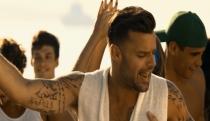 Videoclip de 'Vida', la canción de Ricky Martin para el Mundial de Brasil 2014