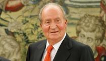 El vídeo de la abdicación del Rey: Juan Carlos confía en Letizia