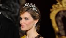 Una coronación perfecta para Letizia: sin Reyes, sin Infantas y sin misa