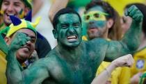 Vídeo viral del Mundial 2014: el niño argentino que prefirió Brasil