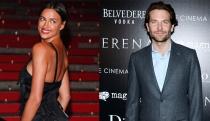 Bradley Cooper, ¿el sustituto de Ronaldo para Irina Shayk?
