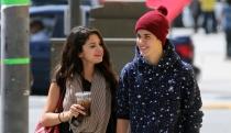 Una sexy Selena Gomez, a la reconquista de Justin Bieber