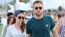Robert Pattinson y Kristen Stewart, el amor tras Crepúsculo