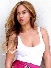 El cuerpo de Beyoncé, inspiración de un rascacielos