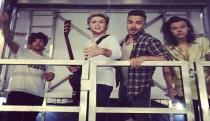 Llega el fin de One Direction tras la marcha de Zayn Malik