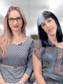 Katy Perry, Kim Kardashian y las famosas que visten de látex
