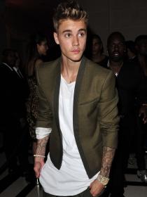 Justin Bieber, el gran apoyo de Selena Gomez con el lupus