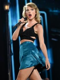 Taylor Swift y Calvin Harris, de dura crisis a posible boda