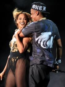 Así sería el multimillonario divorcio de Beyoncé y Jay Z