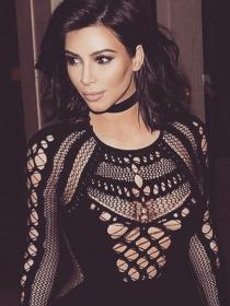 Kim Kardashian vs Irina Shayk: los mejores culos de famosas