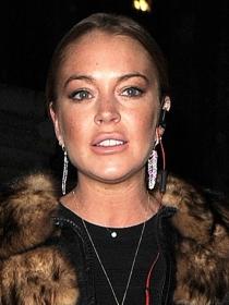 Lindsay Lohan y las famosas peor operadas