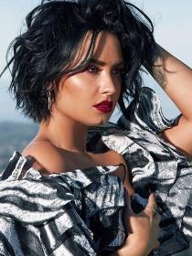 Demi Lovato y los mejores cameos en series de los famosos