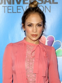 Jennifer Lopez será 'reina de la cocaína' en TV