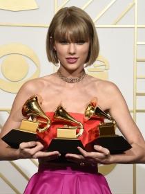 Taylor Swift dona un millón de dólares a Louisiana