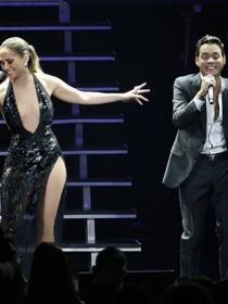 Jennifer Lopez y Marc Anthony, más juntos que nunca