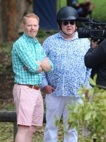 Cameron y Mitchell y las mejores parejas gays de televisión