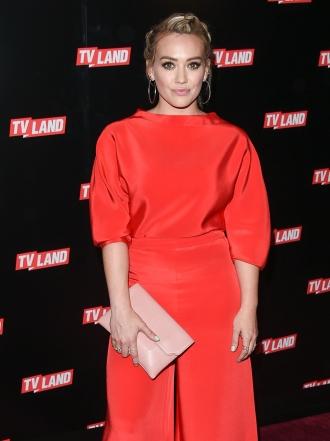 ¡Vuelve el amor a Hollywood! Hilary Duff ilusionada de nuevo