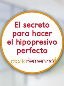 El secreto para hacer un hipopresivo perfecto