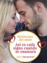 Horóscopo del amor: así es cada signo cuando se enamora